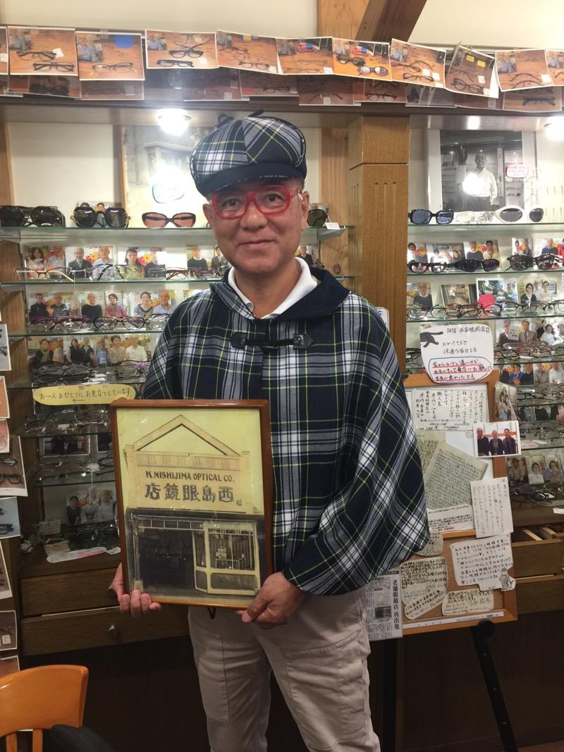 100周年親善大使 Jさん
